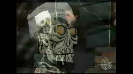 Achmed - - The Dead Terrorist