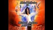 Metal Tribute to Michael Jackson part 1 ( full album )