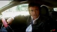 Top Gear Скандират Пред Британското Министерство