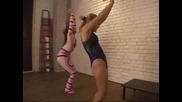 Gimnasti4kite Nastya & Vika