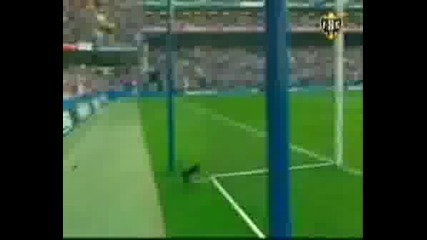 Lampard Cant Be Touched