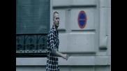 Matt Pokora - Catch Me If You Can (HQ)