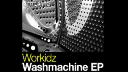 Workidz - Washmachine