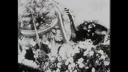 Убийството На Александър I