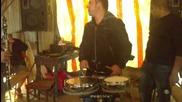 На свирене