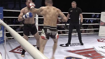 MAX FIGHT 43 - промо
