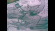 моите обърнати рисунки