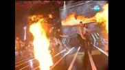 X Factor Bulgaria 03.10.2013 - Theodora Tsoncheva - Billie Jean