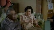 Смях - Пенсионери гледат рекламата на Chevrolet Cruze