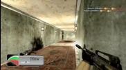 Българите на Counter - Strike 1.6
