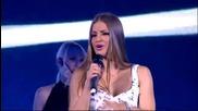 Tanja Popovic - Od oktobra do aprila - GP - (TV Grand 01.07.2014.)
