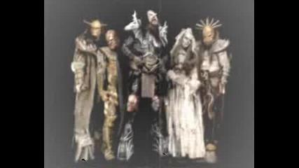 Lordi - Evilyn