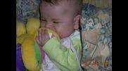 Моето Ангелче Никол