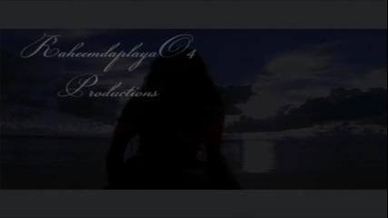 Aaliyah - Alienated (by Keri Hilson)( Raheem D Mash Up)