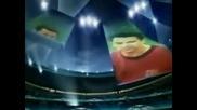 Uefa Champions League 2012