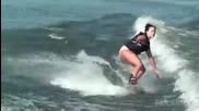 Епични пребивания със скейтбордове, сноубордове, сърфове и др. | Failarmy