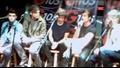 One Direction - Live Chat - Интервю за G105 - Дърам
