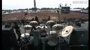 Sonata Arctica - Fullmoon Live At Wacken 08