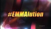 Emma Custom Entrance Video -