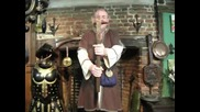 Medieval Days Mace and War-hammer