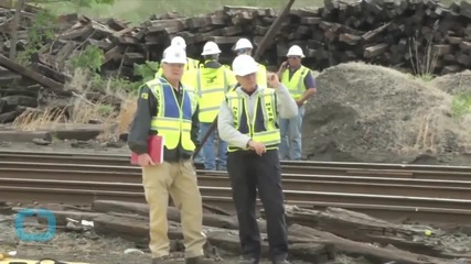 Positive Train Control Prevents Human Error
