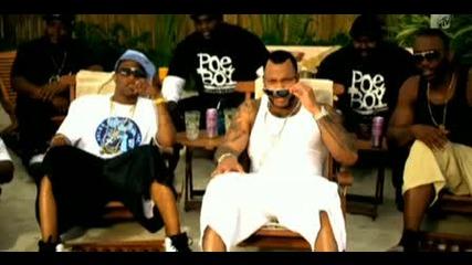 Flo Rida Feat Wynter - Sugar Фло - Рида - Захар { High Quality } Vbox7