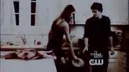 Damon and Elena - I Caught Myself