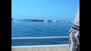Кораб - Мраморно море