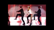 Cheryl Cole - Fight For This Love ( Live Vivement Dimanche 06 - 04 - 10)