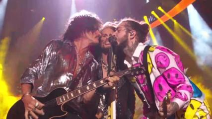 Post Malone - rockstar (Live MTV Video Music Awards 2018)