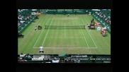Федерер стартира с лесна победа в Хале