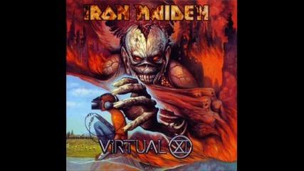 Iron Maiden - The Educated Fool + Lyrics