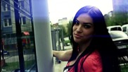 Crocy feat. Ashley Berndt - Cry ( Видео Едит ) + Превод