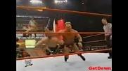 Shawn Stasiak vs. Crash Holly - Wwe Heat 09.06.2002