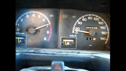 Daihatsu Charade 1.3 G102 прекъсвач