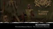 The Fathomless Mastery - Wretched Human Mirror