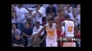 """Новият сезон в НБА започна с победа на """"Маями"""" над """"Чикаго"""""""