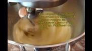 Kenwood Major Titanium Kmm 020- Kозунак с картофи