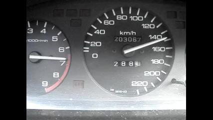 Honda Civic Turbo B20b