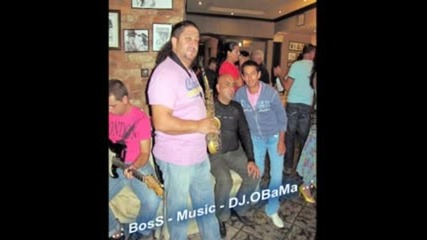 Ork - Red Bul - Nai Nevo Kuchek - Dj,obama - 2012