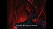 4/4 Бг Субтитри * Завръщането на Краля * анимация (1980) The Return of the King: animation [ H D ]