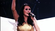 #6 Within Temptation - Angels *13.11.12 Sportpaleis, Antwerpen dvd Let Us Burn Elements*
