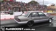 Holden Calais Vl Turbo Rb30