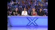 X Factor Боряна Баташова разплака публиката