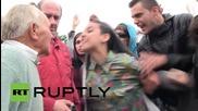 Испания: Бик бива замерян с копия по време на фестивал в Тордесилас