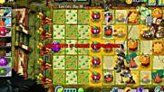 Растения срещу зомбита 2- Epic Quest Aloe Salut - Стъпка 7