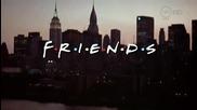 Приятели Сезон 1 Епизод 11