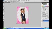 Как да направим Пнг снимка с Photoshop Cs4