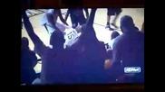 Баскетболно Задно Салто!