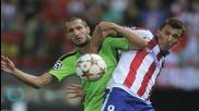 Mandzukic Joins Juventus for £13.6m